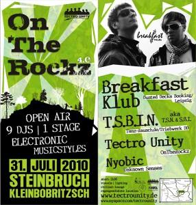OTR2010 Flyer