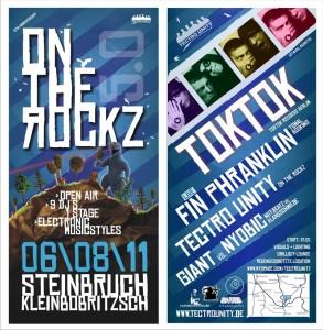 OTR2011 Flyer