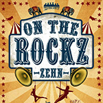 ON THE ROCKZ -ZEHN-
